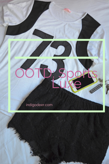 OOTD- Sports